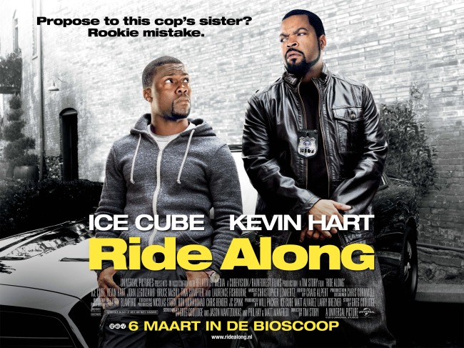 Ride along nl Quad