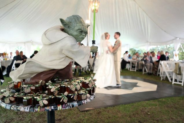 geek wedding 4