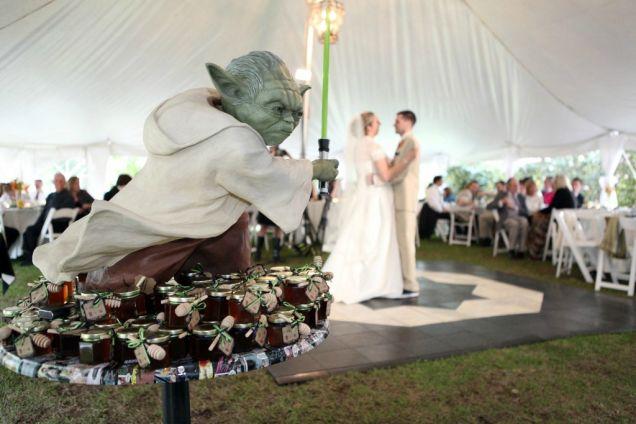 geek wedding 4
