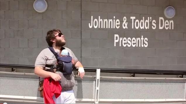 johnnie & todd's den