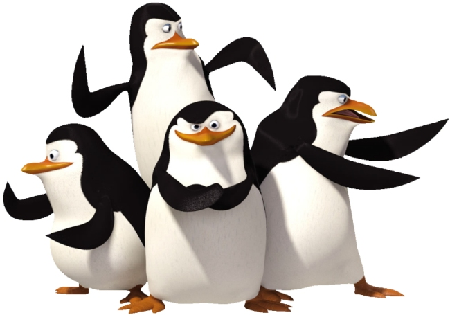 madagascar-penguins