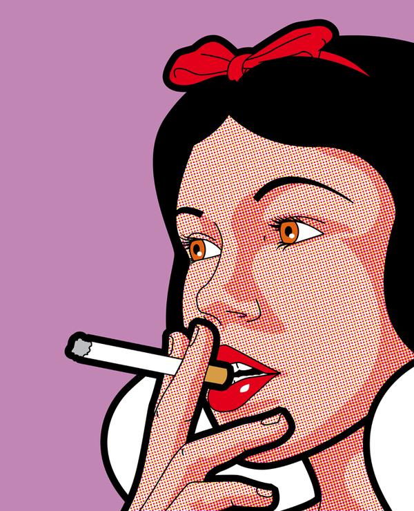 Pop-Art-by-Gregoire-Guillemin-1