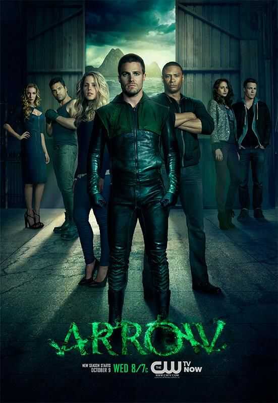 arrow_season_2_poster