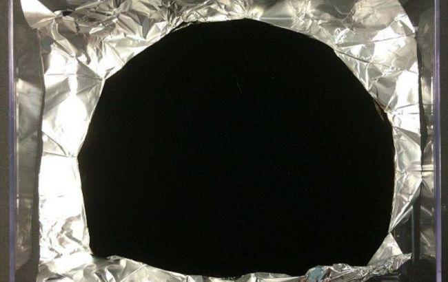 black invisible