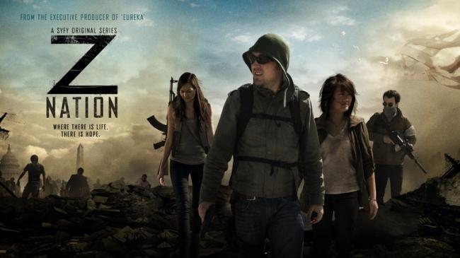 Z-Nation-serie