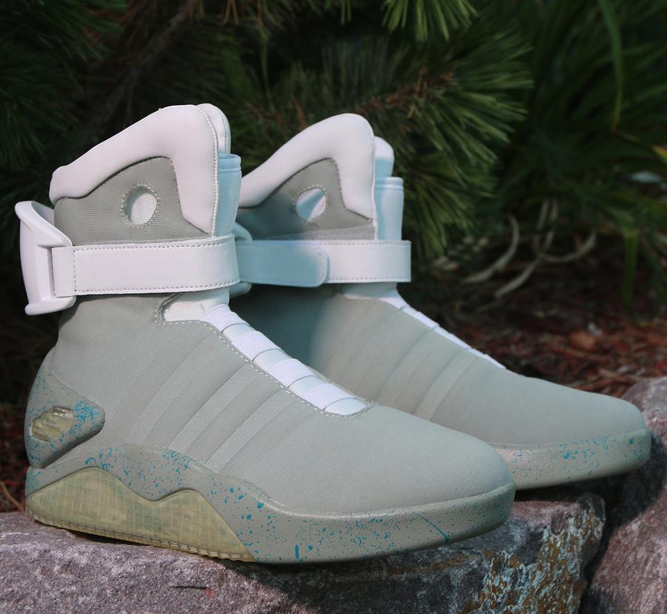 Future Shoe Size