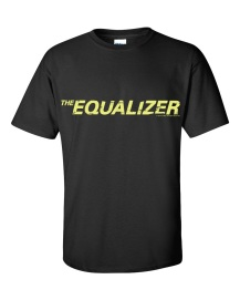 Shirt Equalizer
