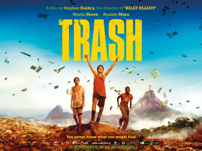 Trash_filmposter_horizontaal