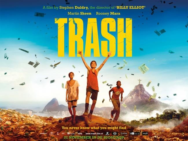 Trash_filmposter_horizontaal