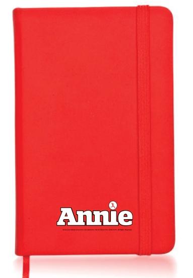 ANNIE_notitieboek