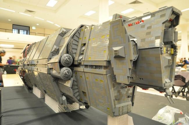 Halo_LegoSpaceship