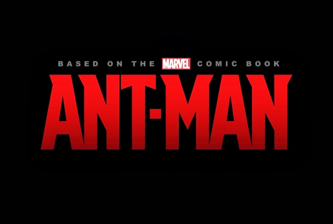 Antman movie