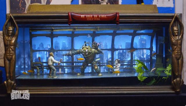 bioshock-aquarium