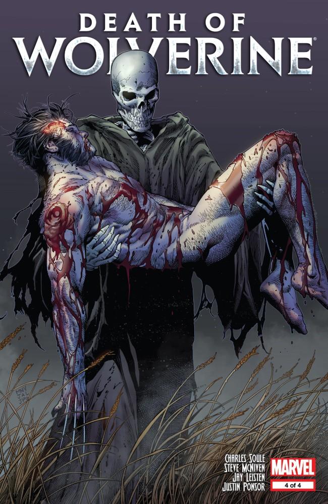 DeathWolverine