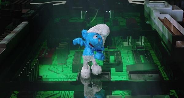 pixels-movie-smurf