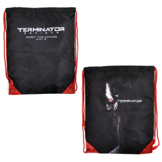 Terminator rugtasje