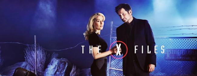 X-Files-2016