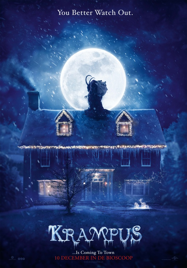 Krampus_Poster_70x100_House
