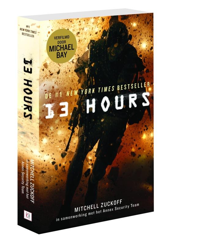 13 Hours_boek_filmeditie